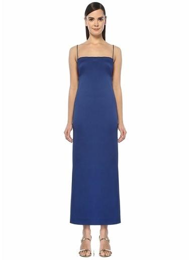 Paris Elbise Mavi
